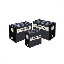 Аккумулятор Sunlight 2V 2 PzS 160