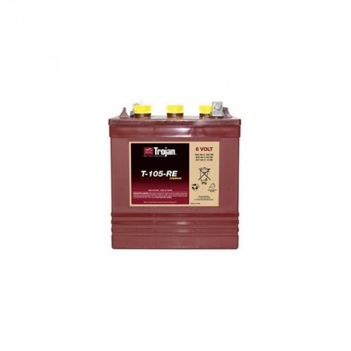 Аккумуляторная батарея Trojan T105-RE