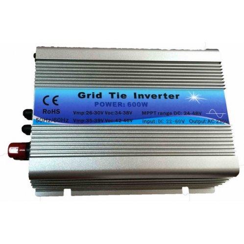 Сетевой инвертор Altek AWV-600 Вт