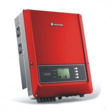 Сетевой инвертор GoodWE GW12K-DT 12 кВт трёхфазный