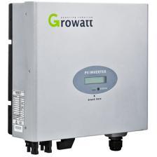 Сетевой инвертор Growatt 1000TL