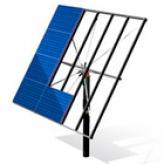 Трекеры слежения за солнцем