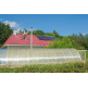 Система гарячего водопостачання 300л і підігрів басейна, с. Кременіще
