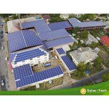 Скільки коштує Промислова мережева сонячна електростанція потужністю 500 кВт, Одеська обл. (літо 2019)