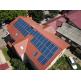 """Мережева сонячна електростанція потужністю 8,5 кВт, під """"зелений"""" тариф"""