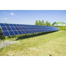 Сколько стоит Сетевая солнечная электростанция мощностью 30 кВт, с. Крячки