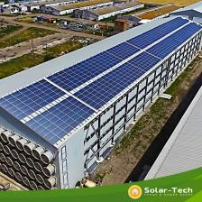 Сколько стоит Промышленная сетевая солнечная электростанция мощностью 303 кВт, птицефабрика
