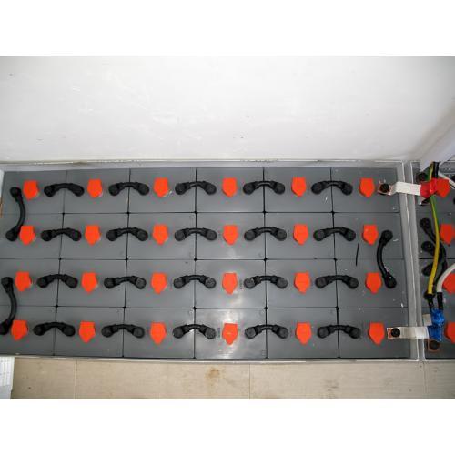 Автономная солнечная электростанция мощностью 3,75 кВт