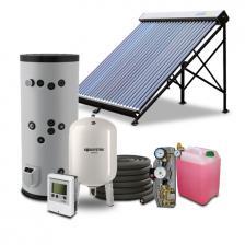 Скільки коштує Геліосистема для гарячого водопостачання на 150 літрів