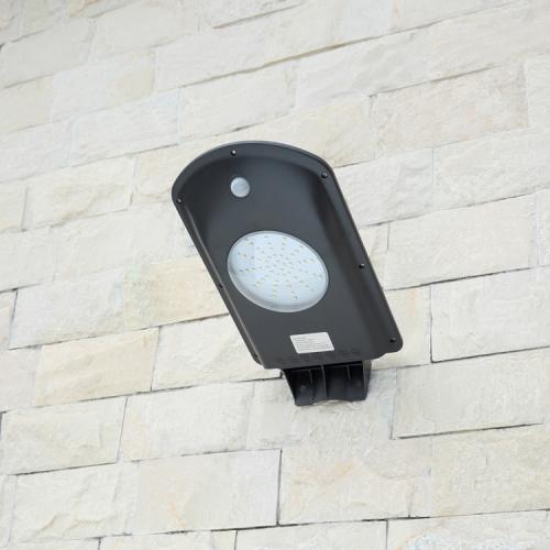 Уличный автономный светильник на солнечной батарее J602-5W