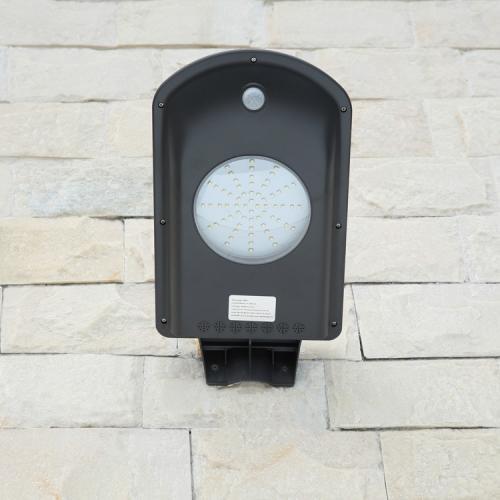 Вуличний автономний ліхтар на сонячній батареї J602-5W