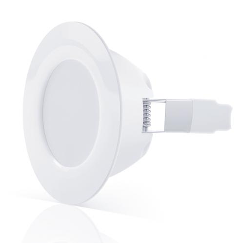 Точковий світильник Maxus 4W яскраве світло (1-SDL-002-01)