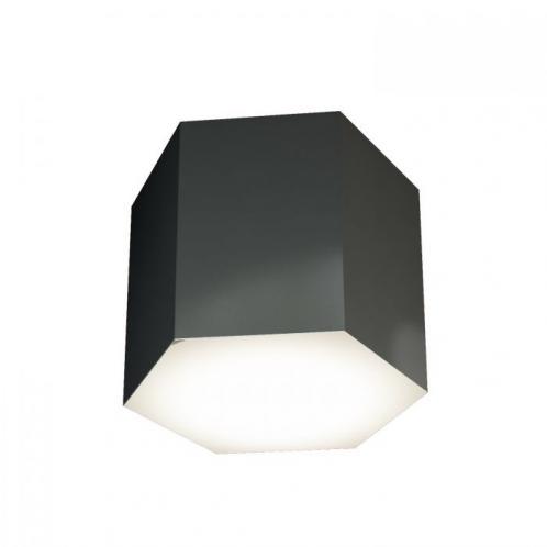 LED Ceiling Lamp Cleo 15W L BL