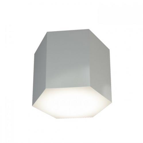 LED світильник стельовий Ceiling Lamp Cleo 15W L WT