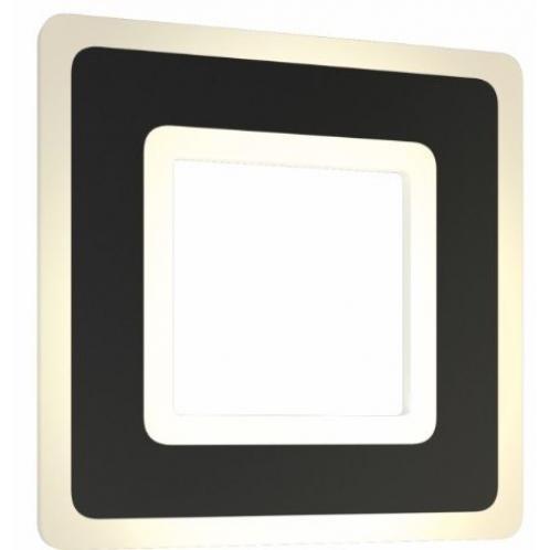 LED Wall Light Damasco 516 12W BL