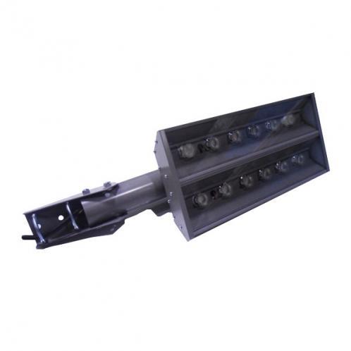Вуличний низьковольтний LED світильник Plazmon PLS2-42 DC 12-42 В