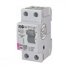 Дифференциальное реле EFI-2 AC 80/0.1
