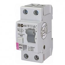 Сколько стоит Дифференциальное реле EFI-2 AC 80/0.5