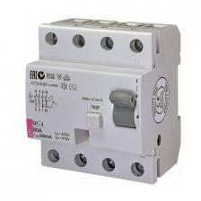 Сколько стоит Дифференциальное реле EFI-4 AC 80/0.5