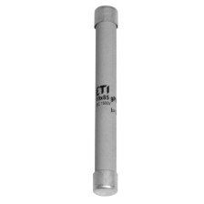 Сколько стоит Плавкая вставка ETI CH10x85 gPV 2A/1500V DC