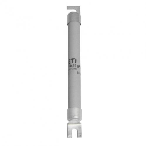 Плавка вставка ETI CH10x85SU gPV 2A/1500V DC