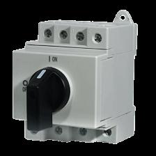 Выключатель нагрузки ETI LS16 SMA A2