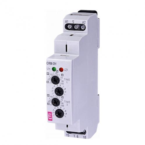Генератор імпульсів CRM-2Н 230