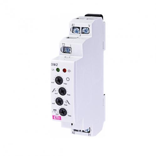 Сходовий автомат з налаштуванням рівня освітленості DIM-2