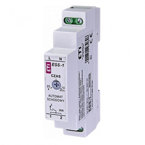 Реле управління сходовим освітленням ESS-1 230
