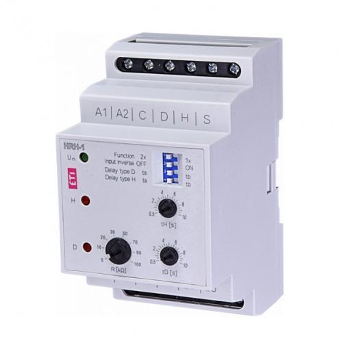 Реле контролю рівня рідини HRH-1 230