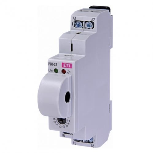 Реле контролю струму PRI-32