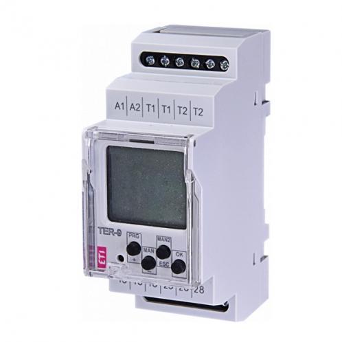 Реле контроля температуры TER-9 230