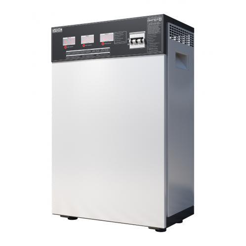 Стабілізатор напруги ЭЛЕКС АМПЕР 12-3/80А V2.0 трьохфазний