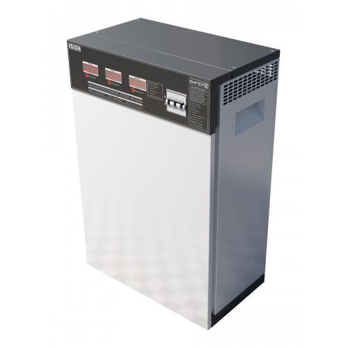 Стабилизатор напряжения ЭЛЕКС АМПЕР 12-3/40А V2.0 трехфазный