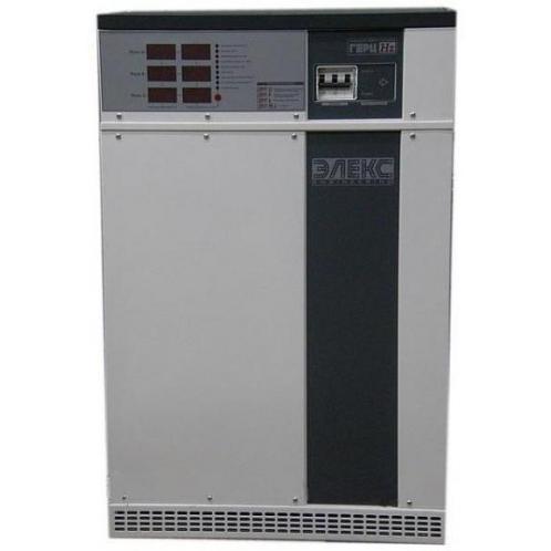 Стабілізатор напруги Елекс ГЕРЦ У 36-3-32 v3.0 (3x7000)