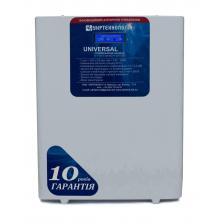 Сколько стоит Стабилизатор напряжения Укртехнология НСН-5000 Universal