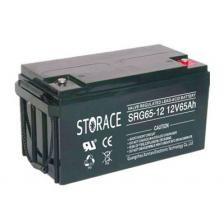 Сколько стоит Аккумуляторная батарея STORACE SRG65-12