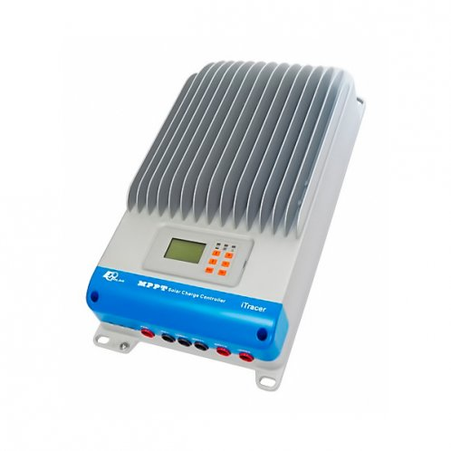 Контролер заряду EPSolar IT3415ND, 30А, 12/24/36/48В