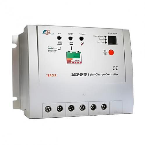 Контролер заряду EPsolar MPPT TRACER-1210RN