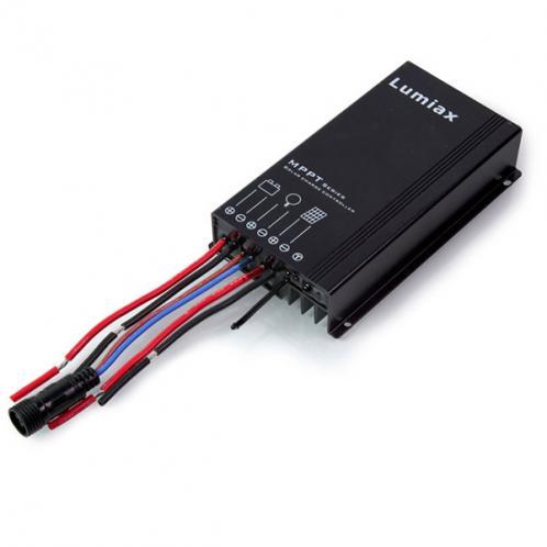 Контроллер заряда + LED драйвер Lumiax MPPT1575-DC 12/24В 15А