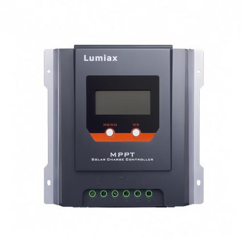 Контроллер заряда Lumiax MT2075 MPPT 12/24В 20А