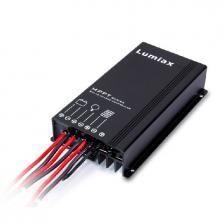 Скільки коштує Контролер заряду Lumiax SMR-MPPT1575 (без драйвера)
