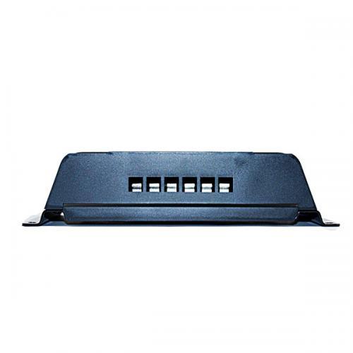 Контроллер заряда Altek CM20D+USB 12  / 24В