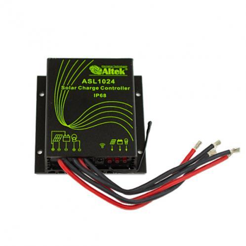 Контролер заряду і управління вуличним освітленням Altek ASL1024