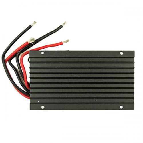 Контролер заряду і управління вуличним освітленням Altek ASL1524
