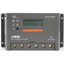 Сколько стоит Контроллер заряда EpSolar VS3048BN