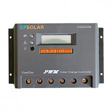 Сколько стоит Контроллер заряда EpSolar VS5024N