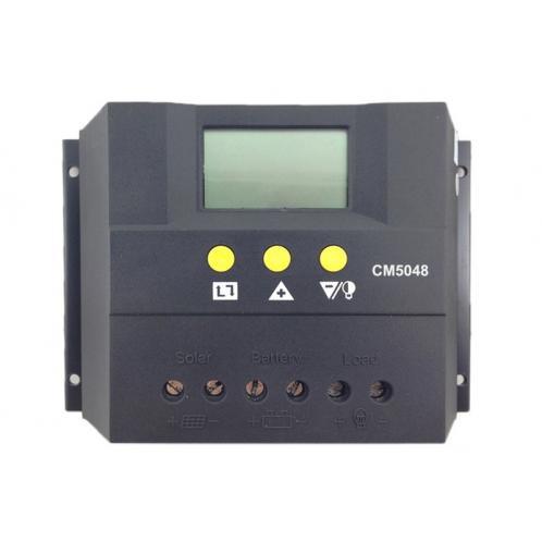 Контролер заряду Juta CM5048 50А / 48B