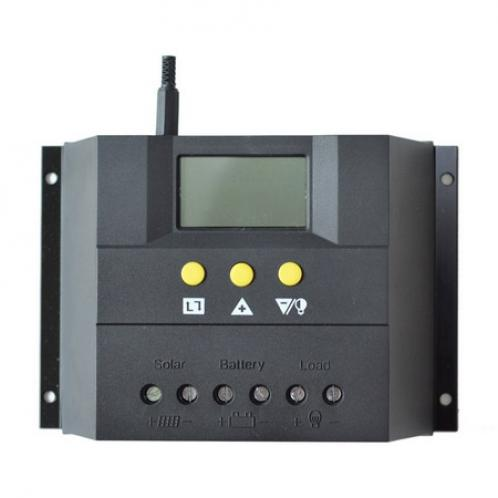 Контроллер заряда Juta ACM6048 60А