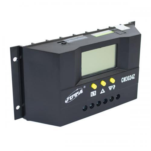 Контроллер заряда Juta CM 3024Z 30А